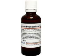 Calcium phosphoricum similiaplex, Pascoe, 50ml
