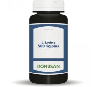 L-Lysine 500 mg plus, Bonusan, 60tb