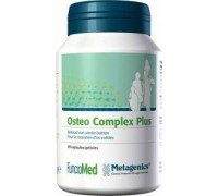 Osteo complex plus, Metagenics, 90ca