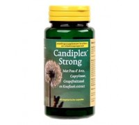 Candiplex Strong, Venamed, 60vc
