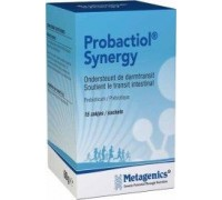 Probactiol synergy, Metagenics, 15sach