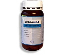 Calcium formule, Orthomed, 60ca