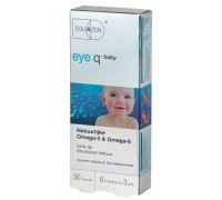 Eye Q baby, Equazen, 30amp