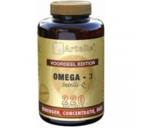 Omega 3 1000 mg, Artelle, 220ca