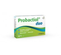 Probactiol duo, Metagenics, 15ca