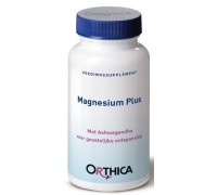 Magnesium plus, Orthica, 60ca