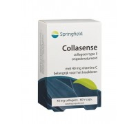 Collasense, Springfield, 60vc