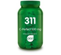 311 C-Perfect 500 mg, AOV, 60tb