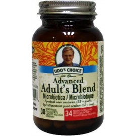 Adult blend advanced, Udo S Choice, 30ca