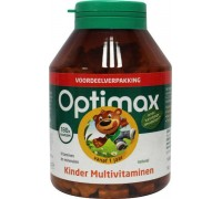 Kinder multivit vanille, Optimax, 180kt