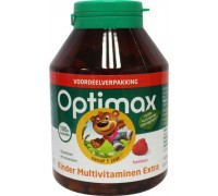 Kinder multivit extra, Optimax, 180kt