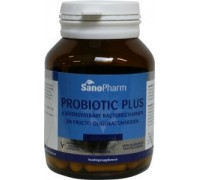 Probiotic plus, Sanopharm, 30ca