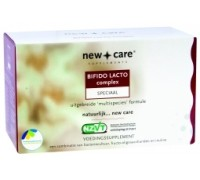 Bifido lacto complex, New Care, 30sach