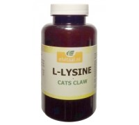 L-Lysine cats claw, Elvitaal, 90st