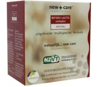 Bifido lacto complex, New Care, 10sach