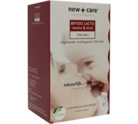 Bifido lacto mama en kind, New Care, 30sach