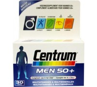 Men 50+ advanced, Centrum, 30tb
