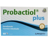 Probactiol plus protect air, Metagenics, 60ca