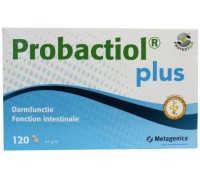Probactiol plus protect air, Metagenics, 120ca